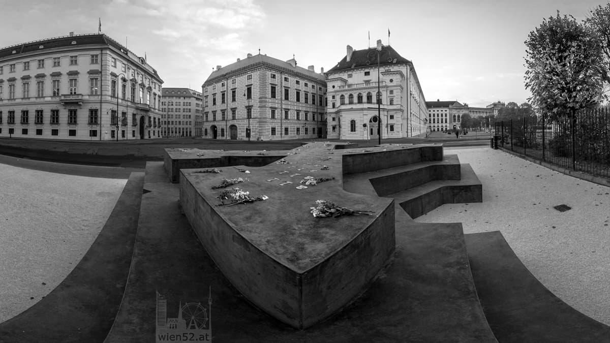 Denkmal für die Verfolgten der NS-Militärjustiz