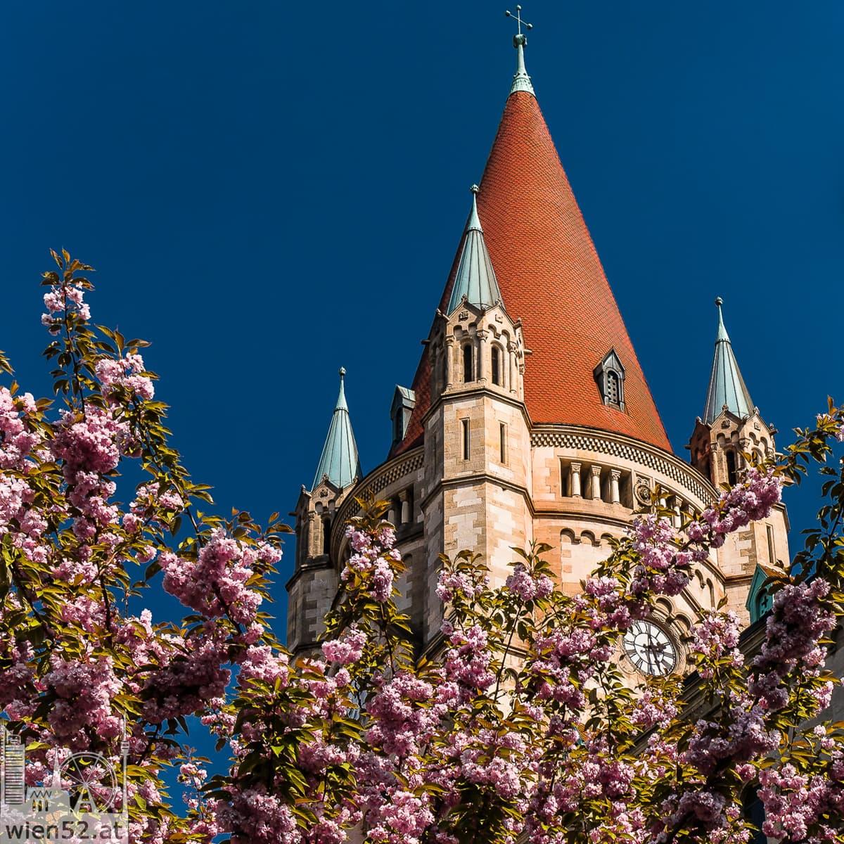 Franz-von-Assisi-Kirche