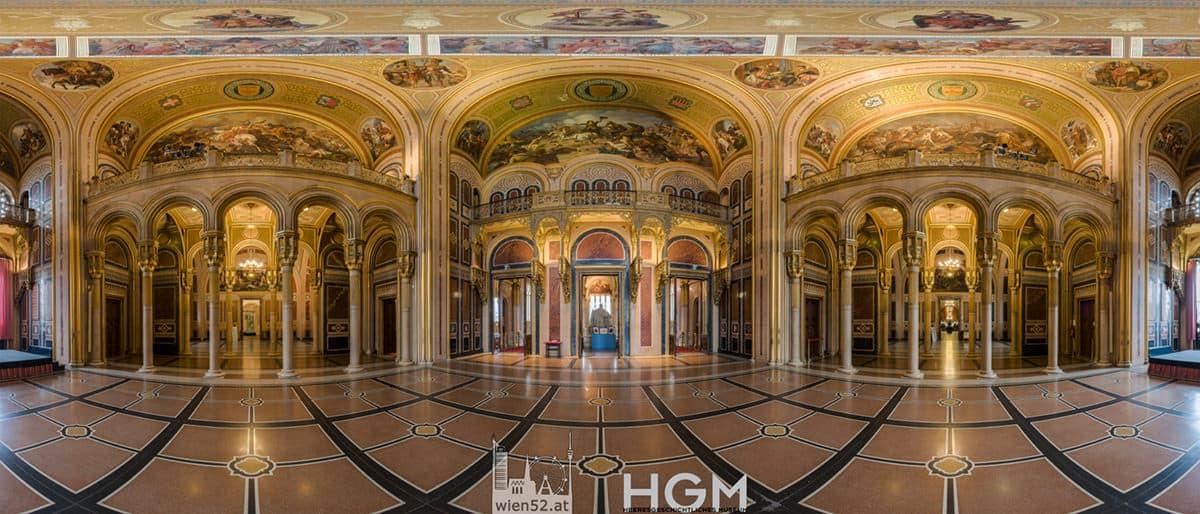 Ruhmeshalle  Heeresgeschichtliches Museum, http://www.hgm.at