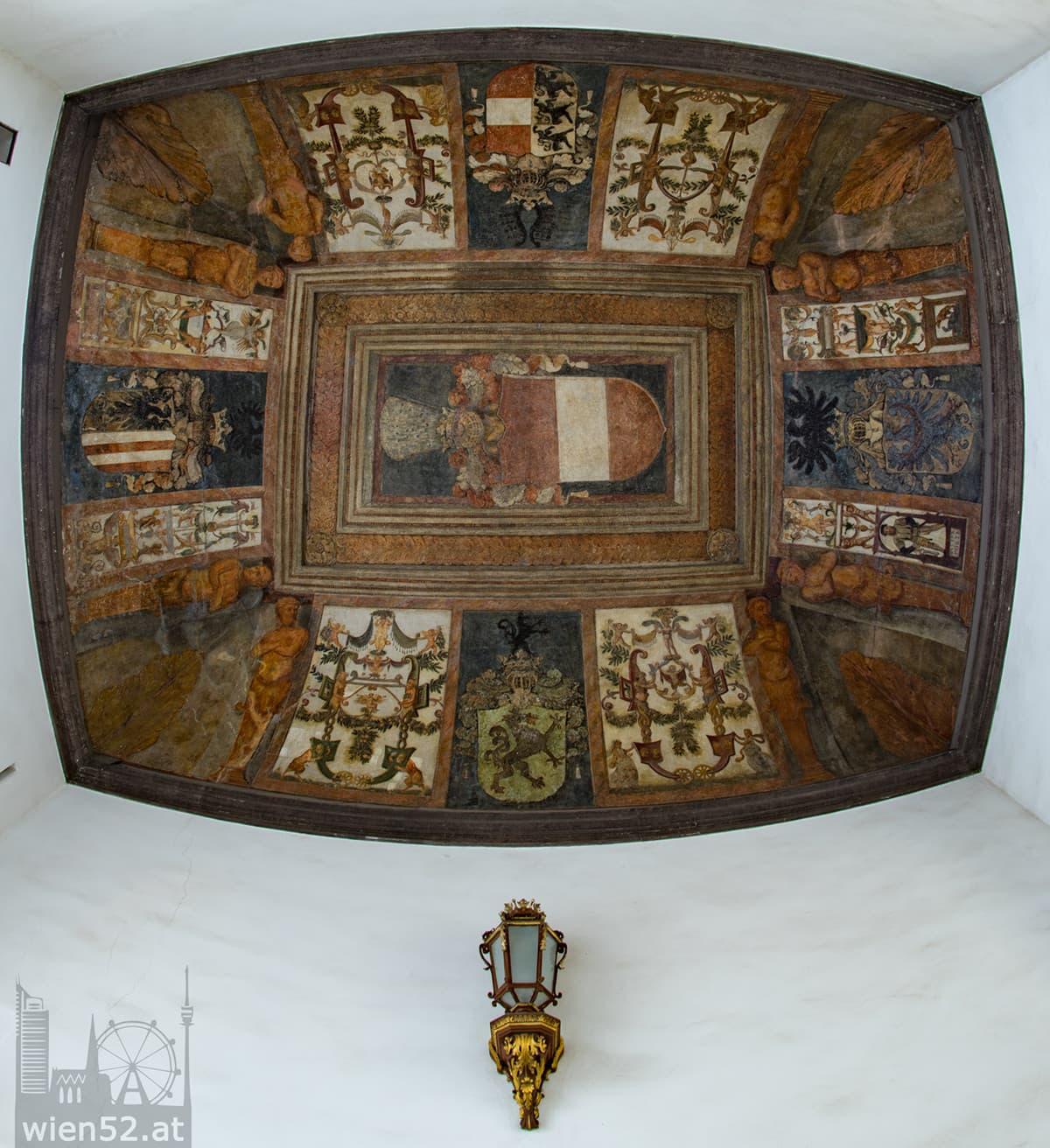 Schweizertor  Wiener Hofburg