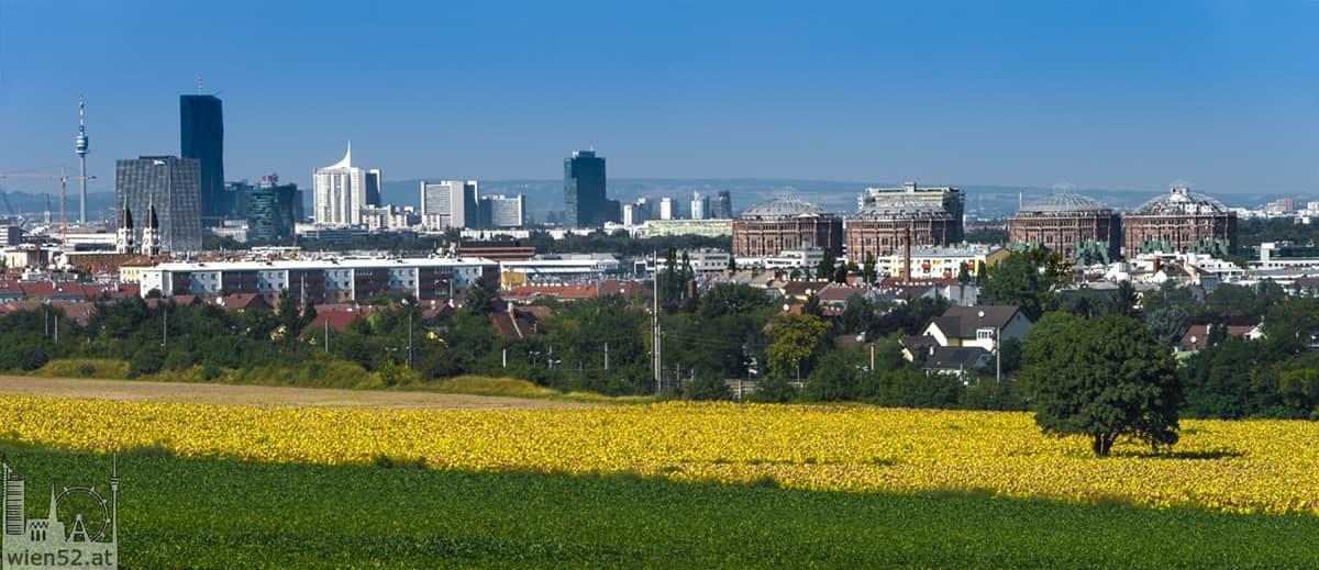 Wiener Skyline
