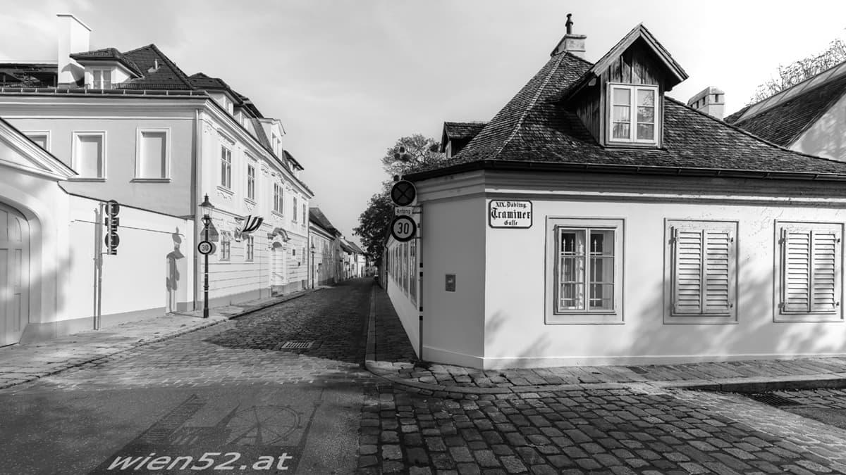 Kahlenberger Straße