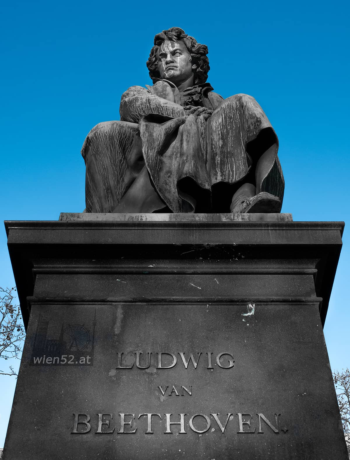 Ludwig van Beethoven Denkmal